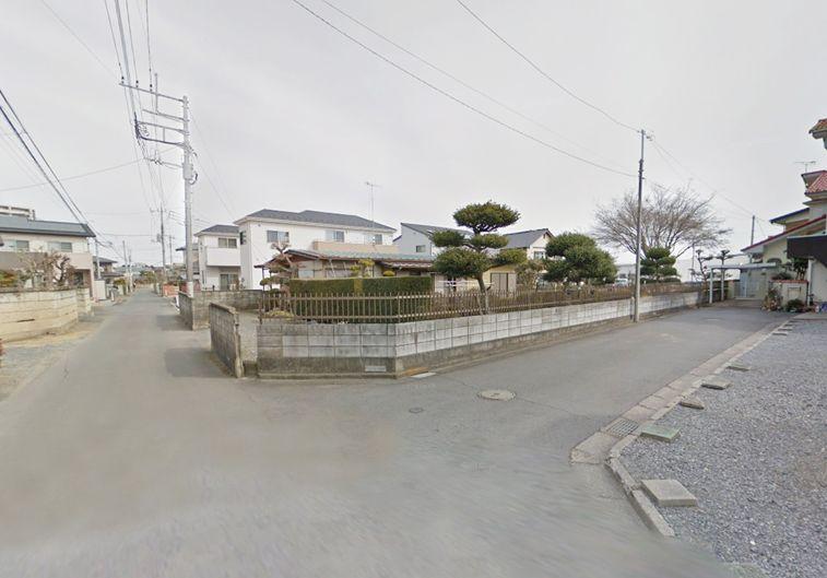 河和田1丁目土地1380万円