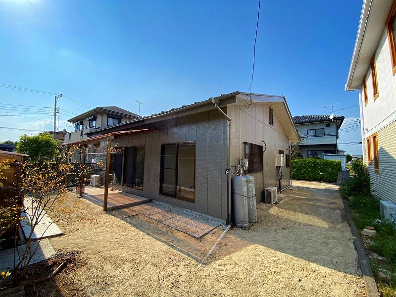 桜井戸建 (1)